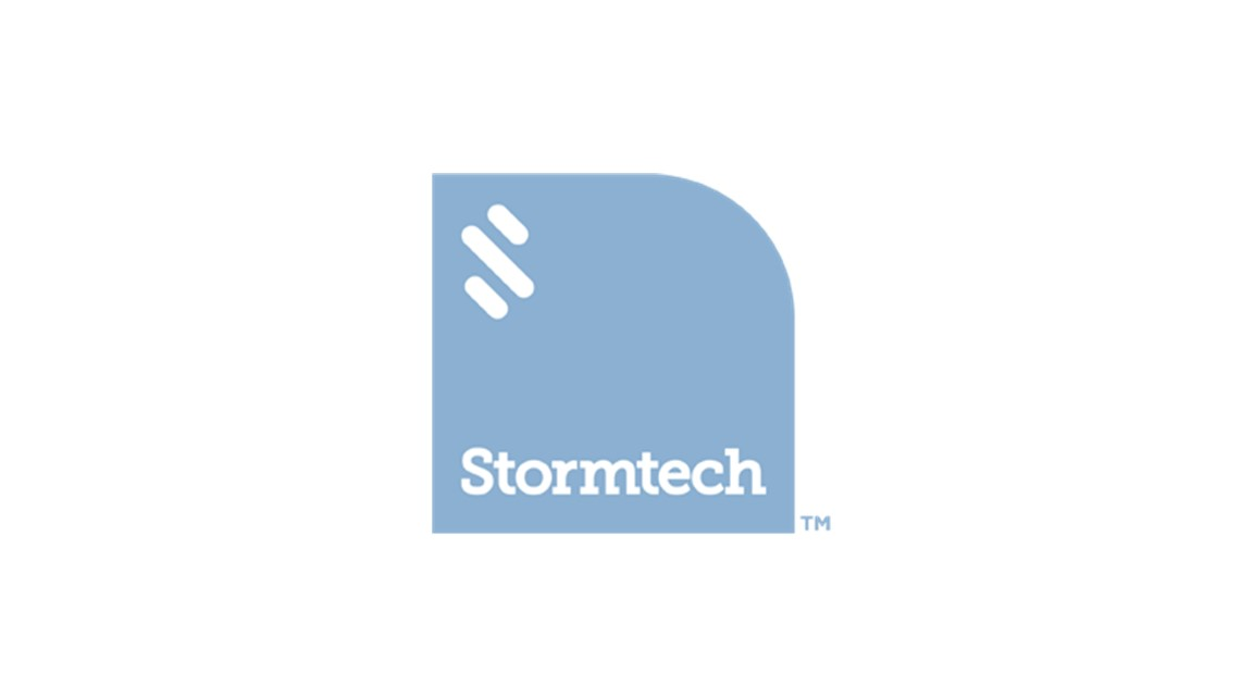 picture of stormtech logo