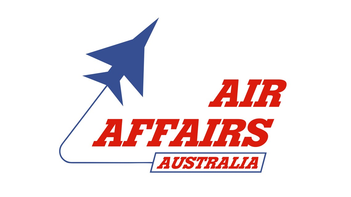 Air Affairs Australia Logo