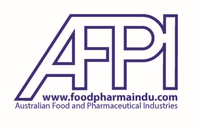Australian Food and Pharmaceutical Industries Logo