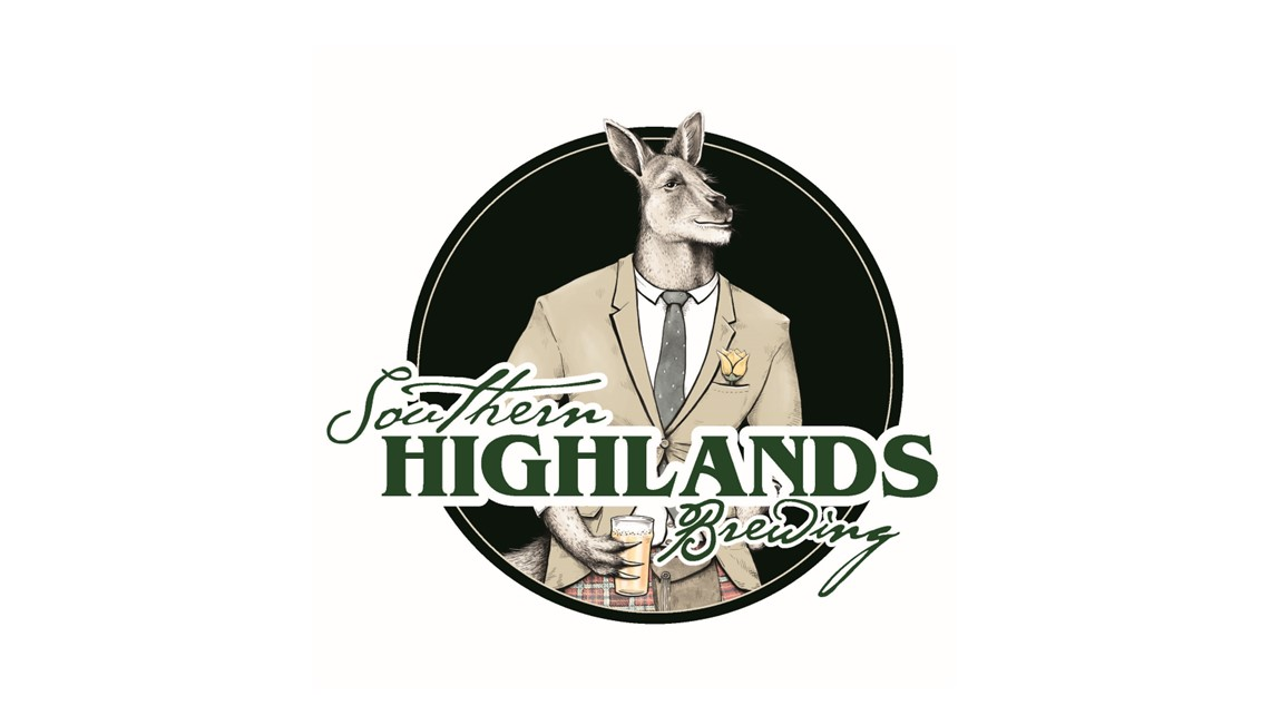 picture of southern highlands brewing co logo